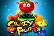Crazy Fruits game slot