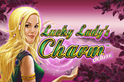 Lucky Lady's Charm Deluxe